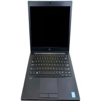 Laptop Dell Latitude 7280 i5 - 7 generacji / 4GB / 480 GB SSD / 12,5 HD / Klasa A-