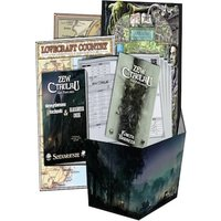 Zew Cthulhu: Zasobnik Strażnika - VII edycja