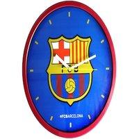 F.C. Barcelona Wall Clock
