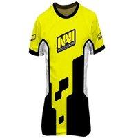 Navi (Natus Vincere) Match Jersey S Yellow