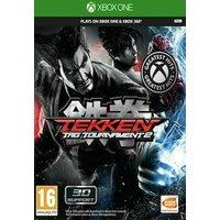 Tekken Tag Tournament 2 Xbox One