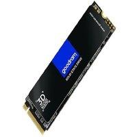 Goodram Px500 M.2 2280″ 256 Gb M.2.pcie Nvme 1850Mb/s 950Ms/s