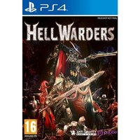 PS4 HELL WARDERS R3 CHN/ENG [PRE ORDER 10/10/2019] Physical