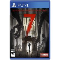 PS4 7 Days to Die English R1