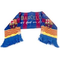 F.C. Barcelona Mini Hanging Scarf