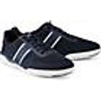 Fashion-Sneaker von Bugatti Denim in blau für Herren. Gr. 41,42,43,44,45