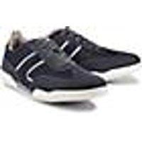 Fashion-Sneaker von Bugatti Denim in blau für Herren. Gr. 41,42,43,44