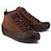 Sneaker Mid 04 von Candice Cooper in braun für Damen. Gr. 36,37,37 1/2,38,38 1/2,39,39 1/2,41,42