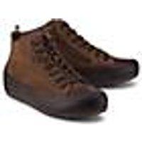 Sneaker Mid 04 von Candice Cooper in braun für Damen. Gr. 37 1/2,38,42
