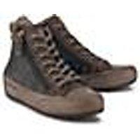 Sneaker Montreal 04 von Candice Cooper in khaki für Damen. Gr. 36,37 1/2,38,42