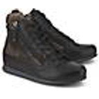 Sneaker Montreal 33 von Candice Cooper in schwarz für Damen. Gr. 37,39,40,41,42