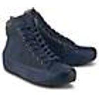 Sneaker Plus 04 von Candice Cooper in blau für Damen. Gr. 36
