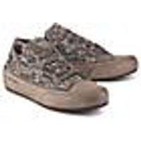 Sneaker Rock von Candice Cooper in beige für Damen. Gr. 37,38,39,40,41,42