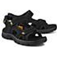 Caterpillar, Outdoor-Sandale Giles in schwarz, Sandalen für Herren