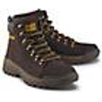 Caterpillar, Schnür-Boots Brawn in braun, Stiefel für Herren