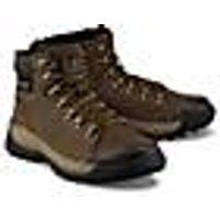 Caterpillar, Schnür-Boots Brawn in khaki, Boots für Herren