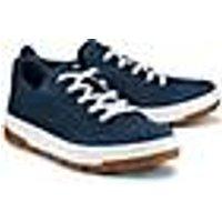Caterpillar, Sneaker Fontana in blau, Schnürschuhe für Herren