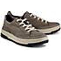 Caterpillar, Sneaker Fontana in grau, Schnürschuhe für Herren