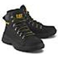 Caterpillar, Winter-Boots Brawn Fur in schwarz, Boots für Herren