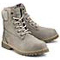 Esprit, Boots Landy in grau, Stiefeletten für Damen