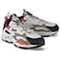 Fila, Sneaker Ray Tracer in weiß, Sneaker für Herren