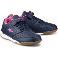 KangaROOS, Sportschuh Vander Yar in dunkelblau, Sneaker für Mädchen
