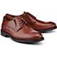 Lloyd, Schnürer Kados in braun, Business-Schuhe für Herren