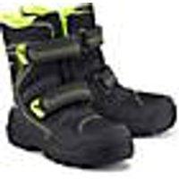 Lurchi, Boots Kuni-Sympatex in schwarz, Stiefel für Jungen