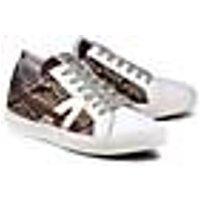 Fashion-Sneaker von Meline in python für Damen. Gr. 37,40,41