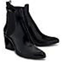 Stiefelette Bonnie von Pomme D´Or in schwarz für Damen. Gr. 40