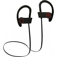 'Noise-cancelling Waterproof Bluetooth Headphones