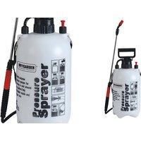 '5l Pressure Washer Sprayer