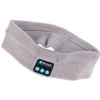 'Bluetooth Wireless Earphone Headband - 2 Colours
