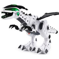 Vapour Breathing Remote Controlled Raptor
