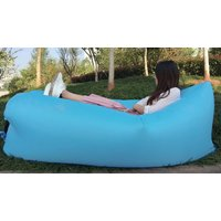'Self-inflating Sun Lounger - 4 Colours