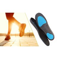 Orthotic Support Insoles – 1 or 2 Pairs