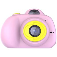 'Kids Mini Professional Camera And Video Recorder With Optional 32gb Sd Card - 2 Colours
