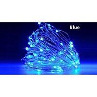 Imagem de 100 LED Fairy Lights 6 Colours