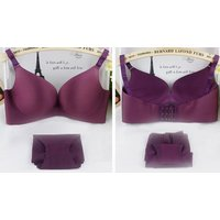 Image of Sweat Absorbing Seamless Padded Sport Bra 5 Colours
