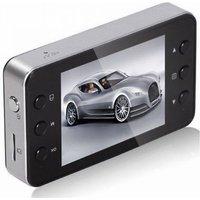 2.4in Full HD Car Dash Cam + Optional 32G SD Card
