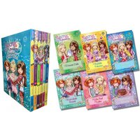 Secret Kingdom Series 2 Collection Rosie Banks 6 Books Set