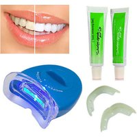 LED Tooth Whitener – 1, 2 or 4-Pack