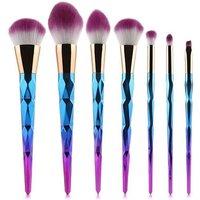 Image of 20 Piece Professional Make Up Brush Set 1 or 2 Packs