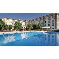 3-5 Night 4* Hotel Stay with Breakfast & Flights