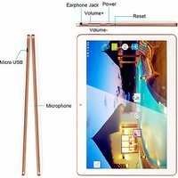 Imagem de 10 Inch Android 5.0 Tablet with Wi Fi and 3G