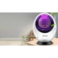 LED Bug Vacuum – Bug Trap!