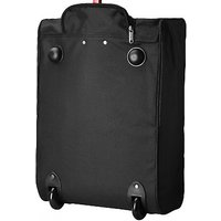 Cabin-Approved Wheeled Suitcase – 4 Colours