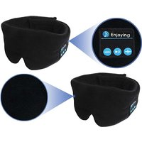 'Wireless Bluetooth Eye Mask With Built-in Headset