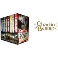 Charlie Bone 8-Book Collection