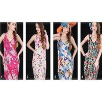 Image of Beach Sarong Wrap 5 Colours